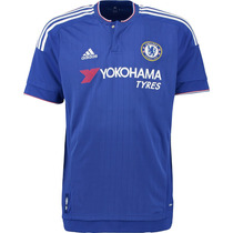 Chelsea Jersey Local 2015-2016 Hazard, Pedro, Oscar, Costa