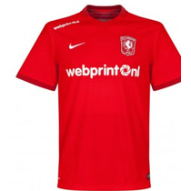 Jersey Fc Twente Holanda Nike Original Local 2015-16