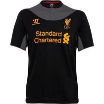 Jersey Liverpool 2013 Suárez Gerrard Sterling Coutinho Skrtl