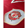 Jersey Nike Manchester United Fc, Nikefit, Temporada 06-07.