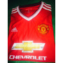 Jersey Manchester United 2015-2016 Local