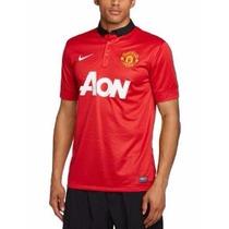 Jersey Manchester United 2013 Original Nike Todas Las Tallas
