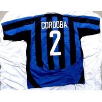 Jersey Nike, Inter De Milan, Ivan Cordoba 59 X 75 Cm. Adulto