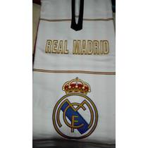 Real Madrid Jorongo 100% Producto Mexicano