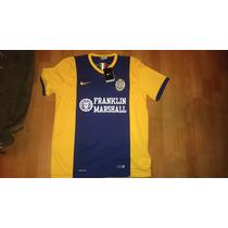 Jersey Nike Hellas Verona R. Marquez Original Local Vis 3er