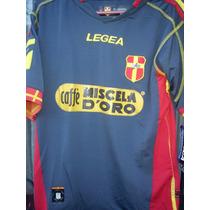 Jersey Messina De Italia Calcio Legea Talla S Messi Na