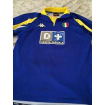 Playera Juventus Visitante 1999