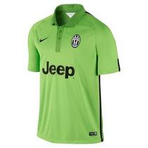 Jersey Nike Juventus De Turin Italia Visita Verde No Clones