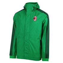 Chamarra Milan All Weather Champions League 2013-2014 Adidas