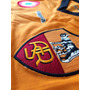 Jersey Kappa As Roma, Gara, Temporada 07-08.