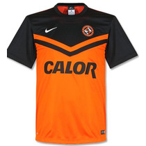 Jersey Nike Dundee United Fc Escocia 2014-15 Original