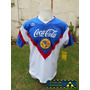 Jersey Club America Umbro Retro Visita Blanca 90s ¡¡ Aguilas