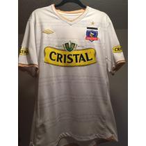 Jersey Colo Colo Chile Edición Libertadores Jorquera