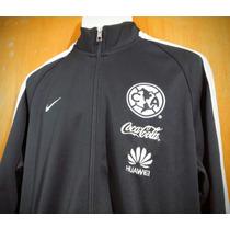 Chamarra América Nike N98 2016 Utilería Tercera Equipacion.
