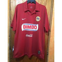 Jersey Short Medias Portero Guillermo Ochoa América Nike