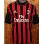 Jersey Portero A C Milán Italia Adidas América Ochoa