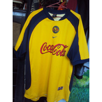 Jersey Nike America 2002