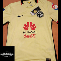 Jersey Playera América Local 2016 Nike Original Uniforme