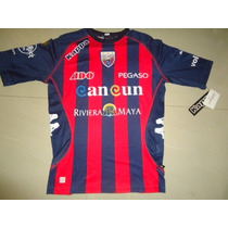 Atlante Camisa Kappa Modelo De Local Original