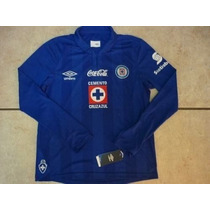 Cruz Azul Umbro Original 2014 Local Talla S,m,l,xl Nueva