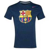 Playera Nike Barcelona De España 100% Original
