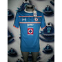Jersey Oficial Original Cruz Azul Under Armour 2015-2016