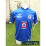 Jersey Umbro Cruz Azul Local 2011 Original ¡¡ La Maquina