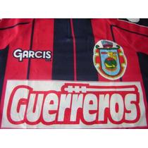 Guerreros De Acapulco