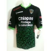 Jersey Jaguares Chiapas Kappa