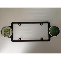 Porta Placas Futbol Leon