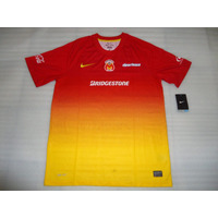 Jersey Nike Monarcas Morelia 2012 2013 Local 100% Original