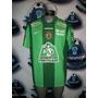 Jersey Oficial Nike Pachuca Verde 2014 Green Attack México