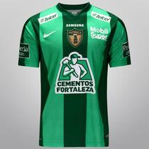 Jersey Nike Tuzos Pachuca 2014 Verde Mundial Brasil Original