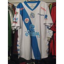 Playera Kappa Del Puebla 70 Aniversario Talla Xl