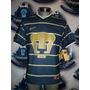 Jersey Pumas Nike Retro Reedición Nueva 1997 Azul