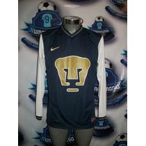 Jersey Pumas Nike Reedición Nueva Local Y Visita 98-99