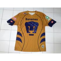 Jersey Pumas, Lotto, Talla Xl