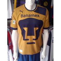 ºº Camiseta De Pumas 100% Original ºº
