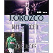 Estampados Monterrey 2012 Visita 1 J.orozco Original