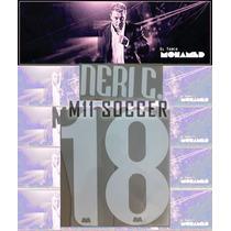 Estampados Monterrey 2012-2013 Local 18 Neri C. Original