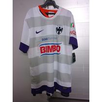 Playera Original Del Monterrey