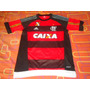Flamengo De Brasil Niño Original 2015 Jersey