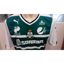 Playera Original Santos Laguna 2014/2015 Oferta