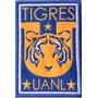Tigres Uanl Chamarra Adidas Original