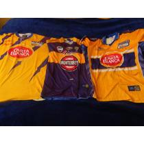 Tigres Uanl Jersey Originales Atlética Colección Talla L, Xl