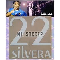 Estampados Tigres 2005-2006 Nuevo, $99 22 Silvera Original