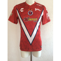 Jersey Veracruz Tiburones Local Temporada 2015 Marca Charly