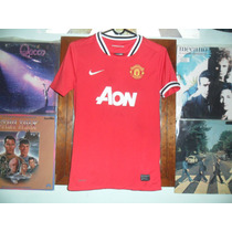 Jersey Cambio , Manchester United 2012 , L Boys