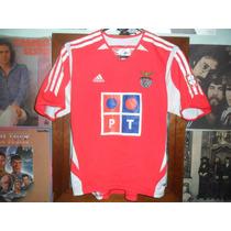 Jersey Cambio , Benfica , Adidas L Boys