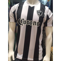 Jersey Fc Club De Cuervos Local Serie Netflix S, M, L Y Xl